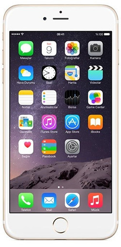 Apple iPhone 6s 64GB Gold Smart XL Vodacom Deal