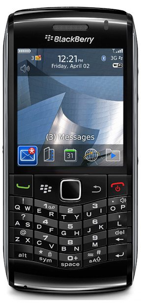 BlackBerry Pearl 3G 9100
