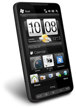 HTC HD2 Talk 200s Vodacom Deal