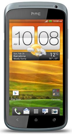 HTC Desire One S