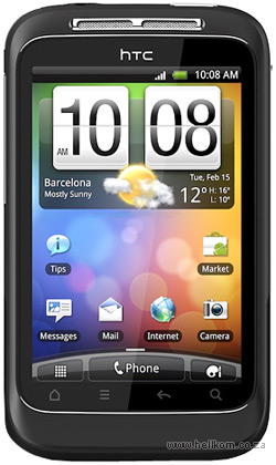 HTC Wildfire S Contract 1 8ta Special