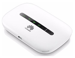 Huawei E5330 Mifi Router SmartInternet 500MB Telkom Mobile Deal
