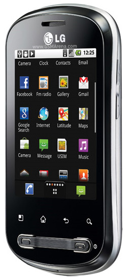 download games for lg cookie t300