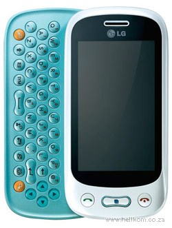 LG GT350