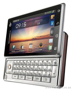 Motorola MT716