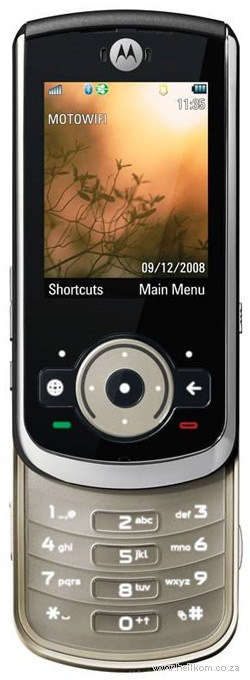 Motorola VE66