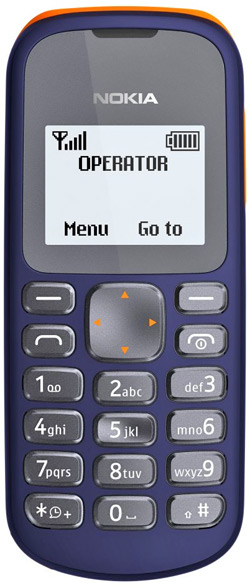 Nokia 103