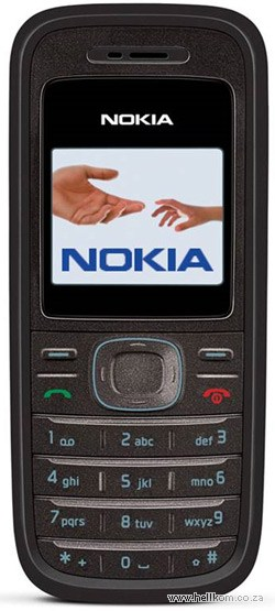 Nokia 1208