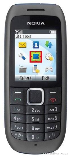 Nokia 1618