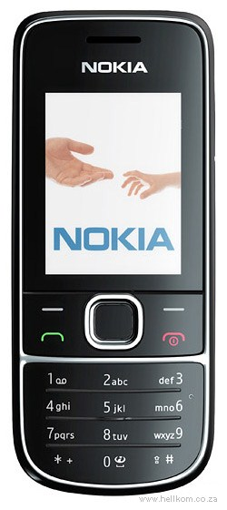 Nokia 2700 Top Up 75s Vodacom Deal
