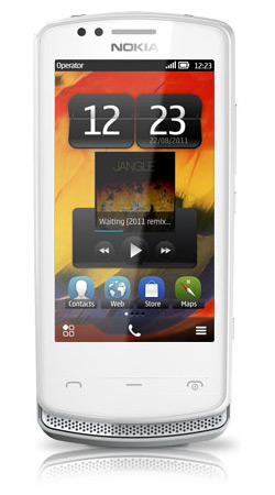 Nokia 700 Anytime 200 MTN Deal