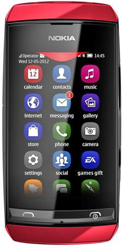 Download Celulares Full Touch Nokia Asha 306 Y Nokia Asha 311 Nokia