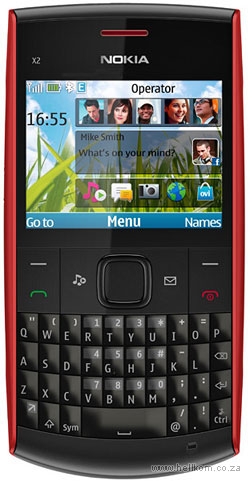Nokia X2-01 Saver 1 Telkom Mobile Deal