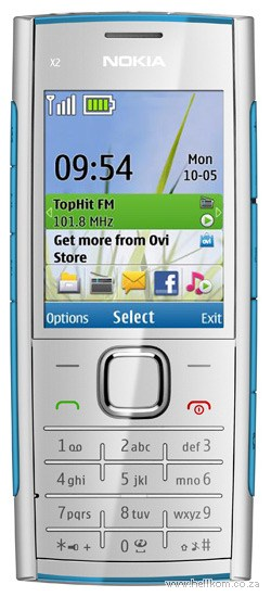 Nokia X2 Top Up 100 MTN Special