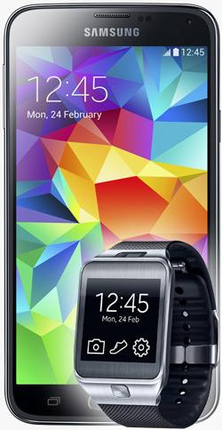Samsung s5 contract deals vodacom