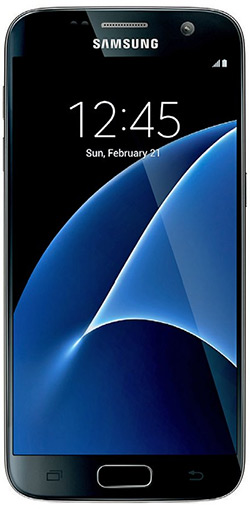 Samsung Galaxy S7 32GB Red VIP Vodacom Deal