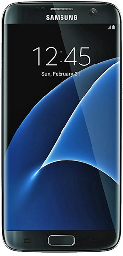 Samsung Galaxy S7 Edge 32GB Gold Smart M Vodacom Deal