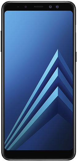 Samsung Galaxy S8 64GB Midnight Black uChoose More Data 6GB Vodacom Deal