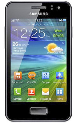 Samsung Wave M (S7250)