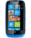 Nokia Lumia 610 (White)