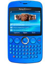Sony Ericsson txt