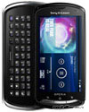 Sony Ericsson XPERIA Pro