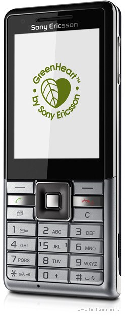 Sony Ericsson Naite Top Up 75s Vodacom Deal