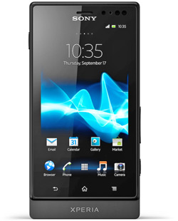 Sony xperia go deals mtn
