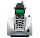 Olympia Dualphone Cordless RTX3025 2-in-1 Skype Internet telephone
