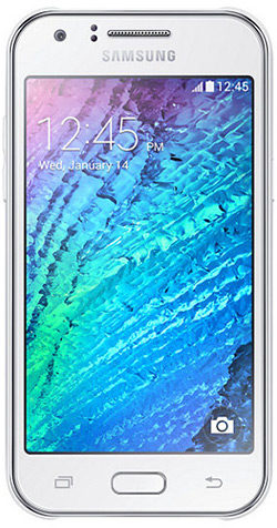 Samsung Galaxy J1 Ace Neo White
